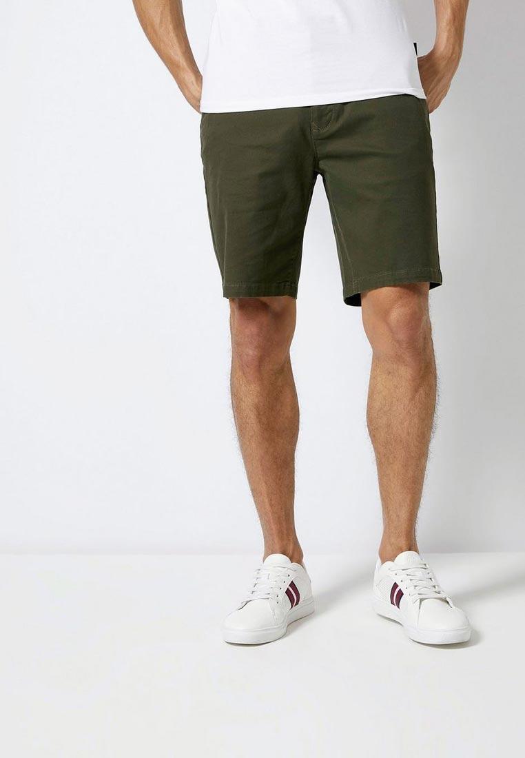 Мужские повседневные шорты Burton Menswear London 88C02OKHK