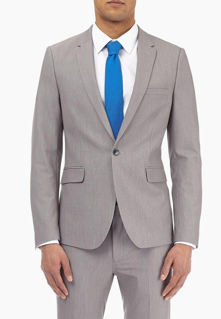 Пиджак Burton Menswear London 02K17MGRY