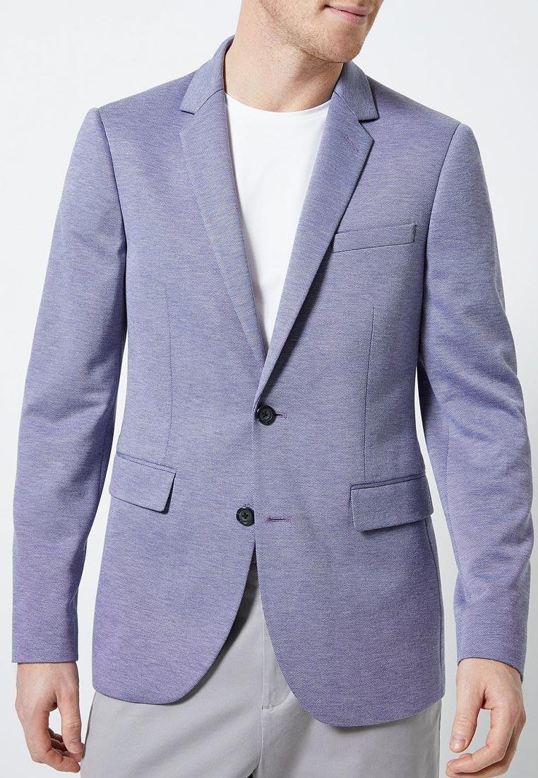 Пиджак Burton Menswear London 01J03OBLU
