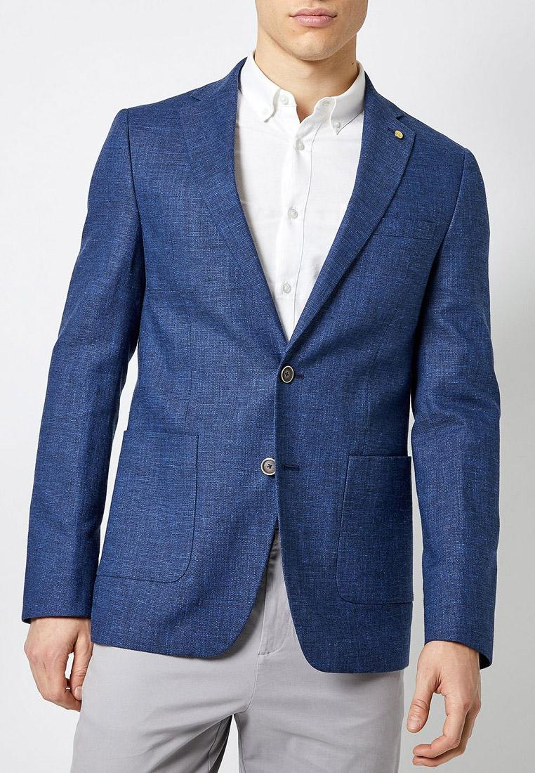 Пиджак Burton Menswear London 01J05ONVY