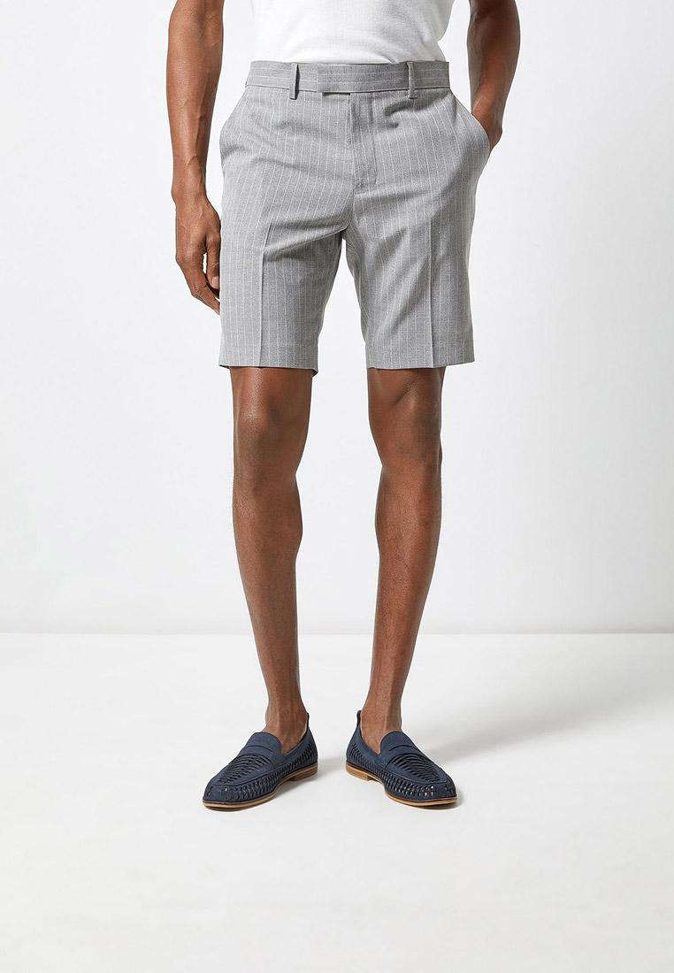 Мужские повседневные шорты Burton Menswear London 88S08OGRY