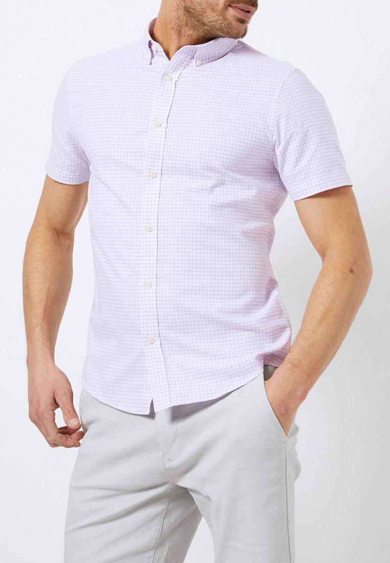 Рубашка с длинным рукавом Burton Menswear London 22C02OPUR