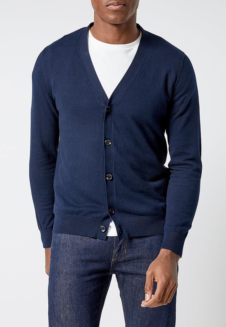 Кардиган Burton Menswear London (Бертон Менсвеар Лондон) 27C09PNVY