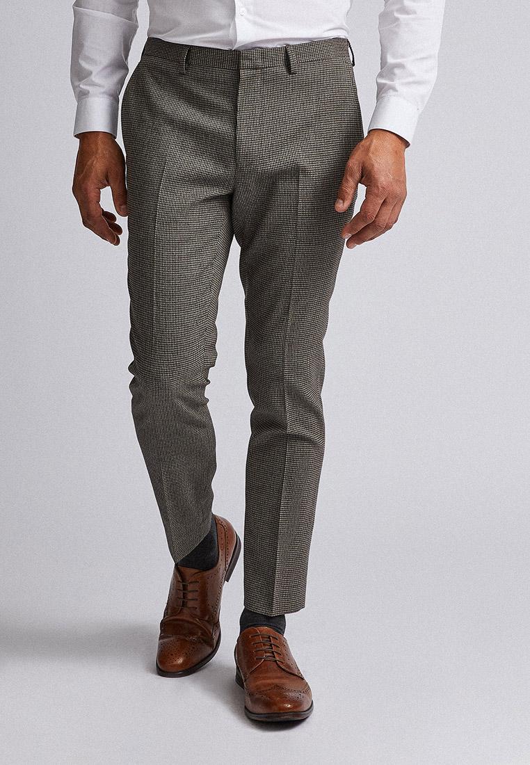 Мужские классические брюки Burton Menswear London 02K80PGRN