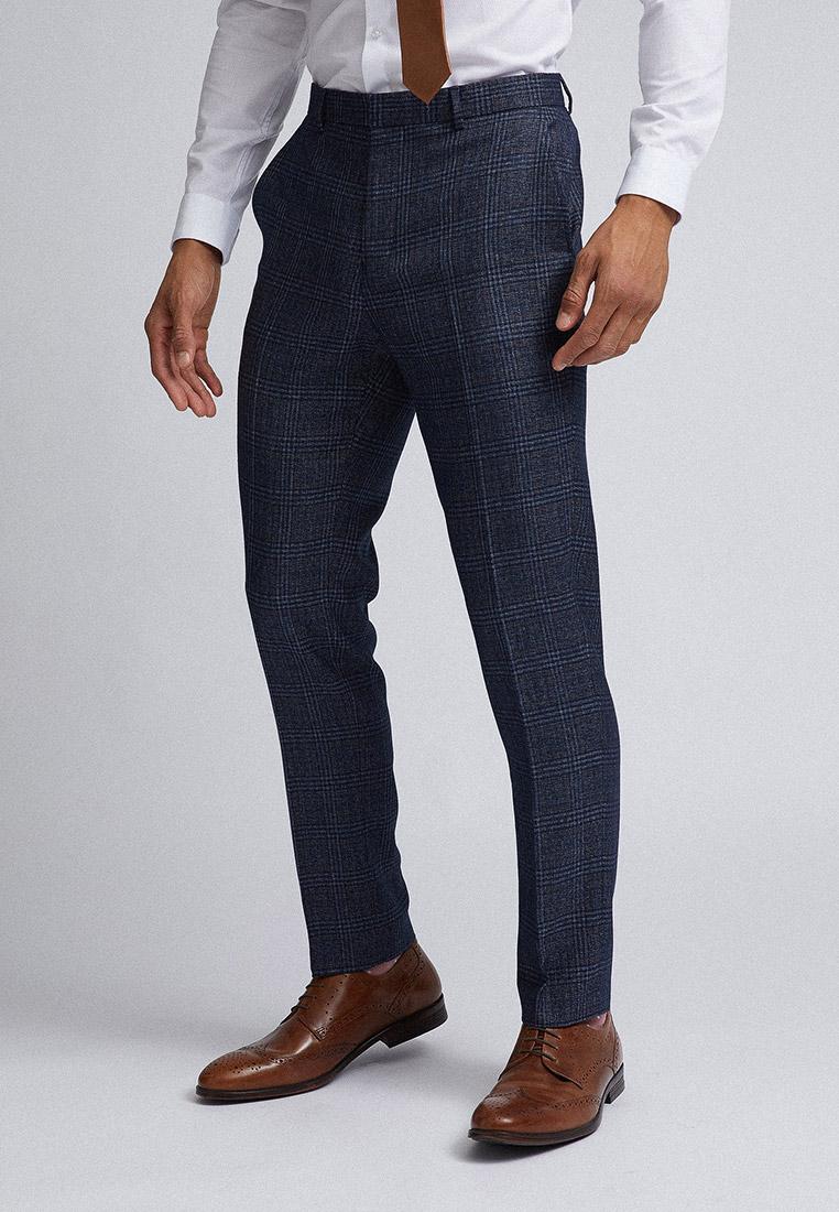 Мужские классические брюки Burton Menswear London 02S06PNVY