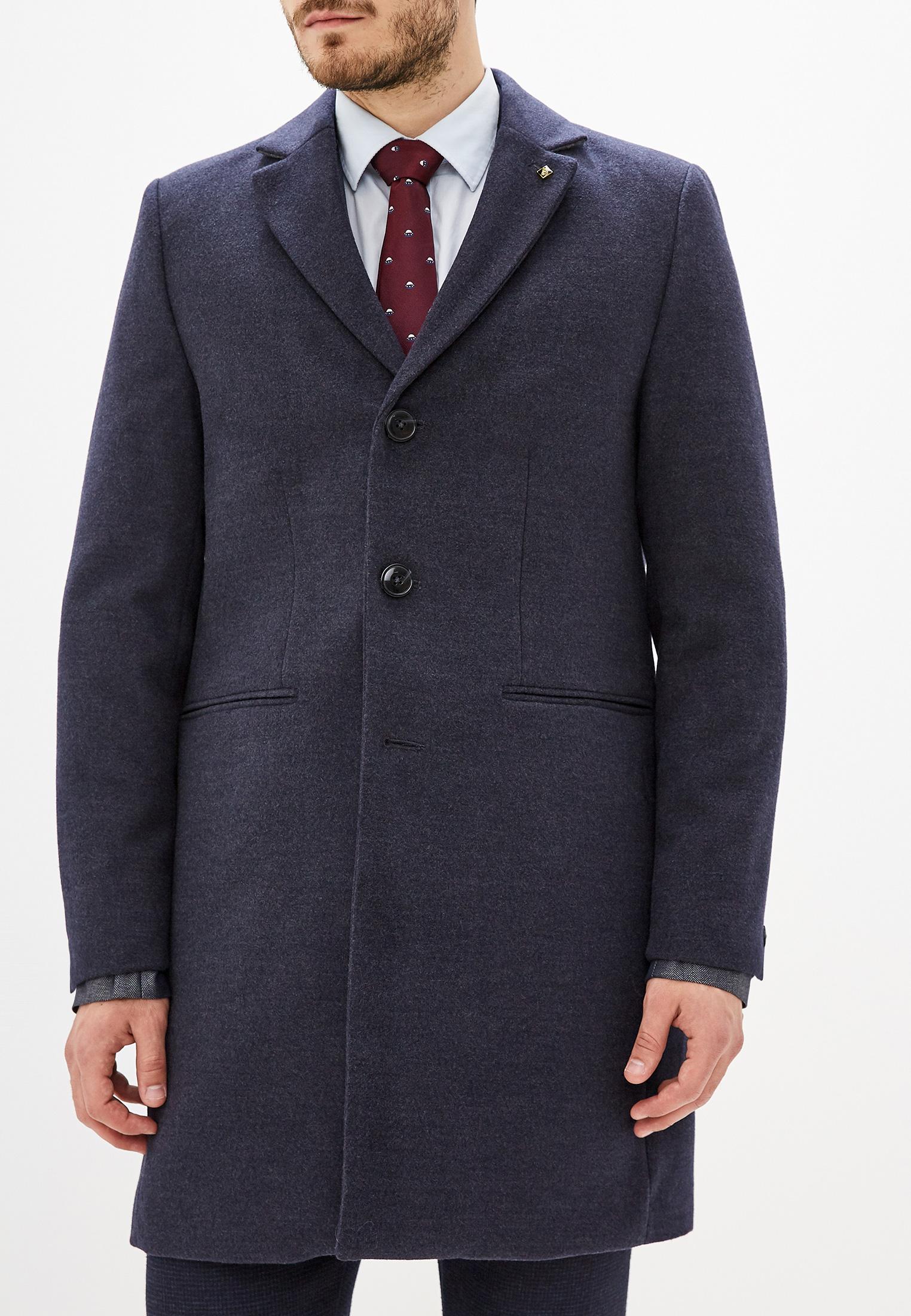 Мужские пальто Burton Menswear London (Бертон Менсвеар Лондон) 06W01PNVY