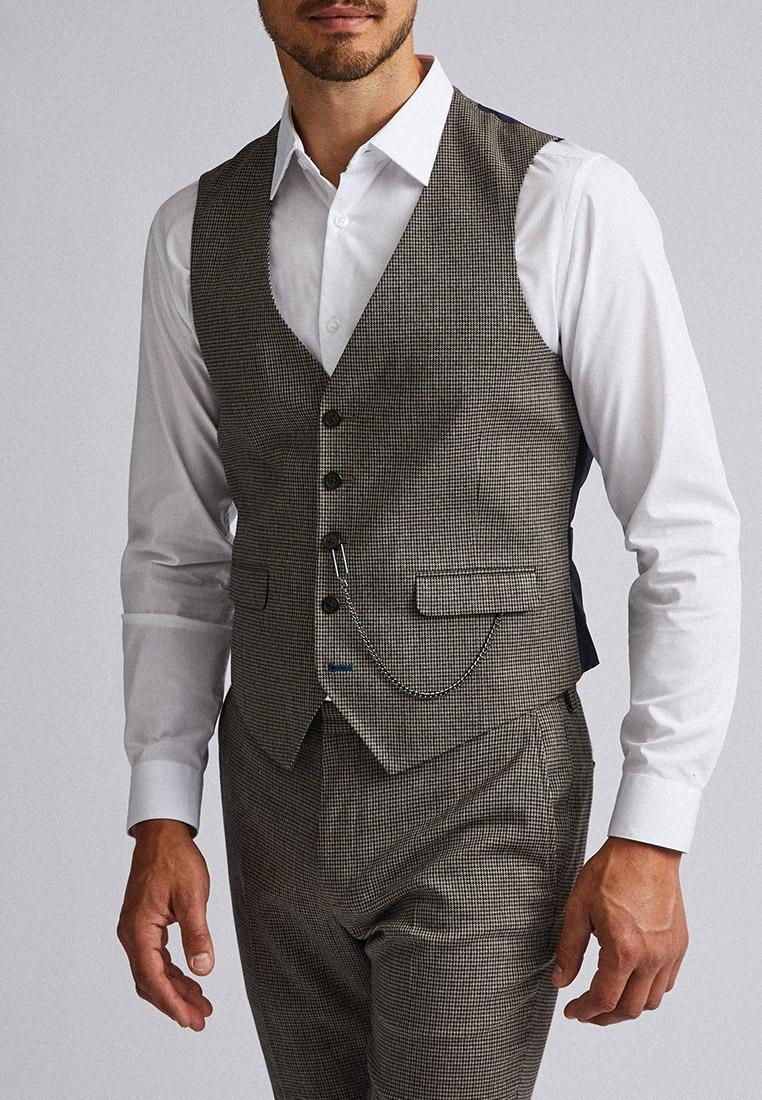 Жилет Burton Menswear London 02K81PBRN