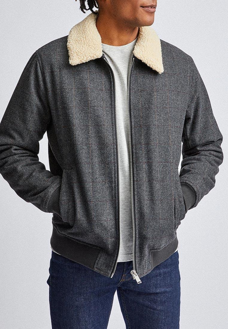Утепленная куртка Burton Menswear London 06H10PGRY
