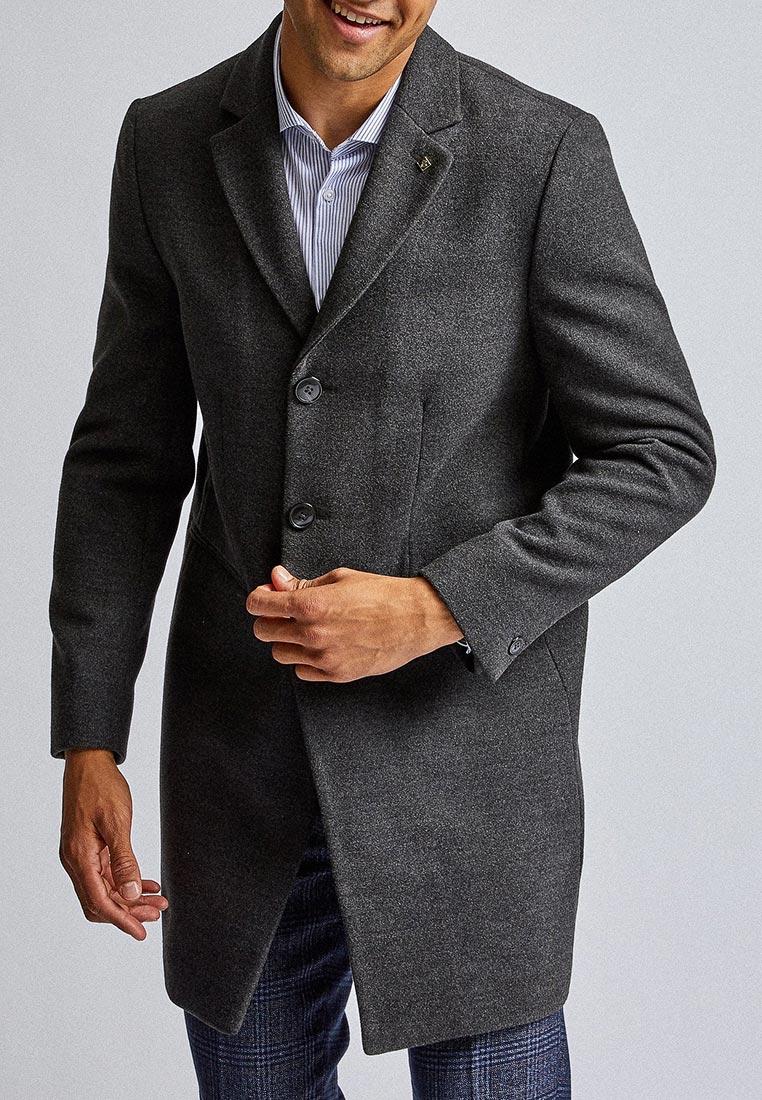 Мужские пальто Burton Menswear London (Бертон Менсвеар Лондон) 06W01PGRY