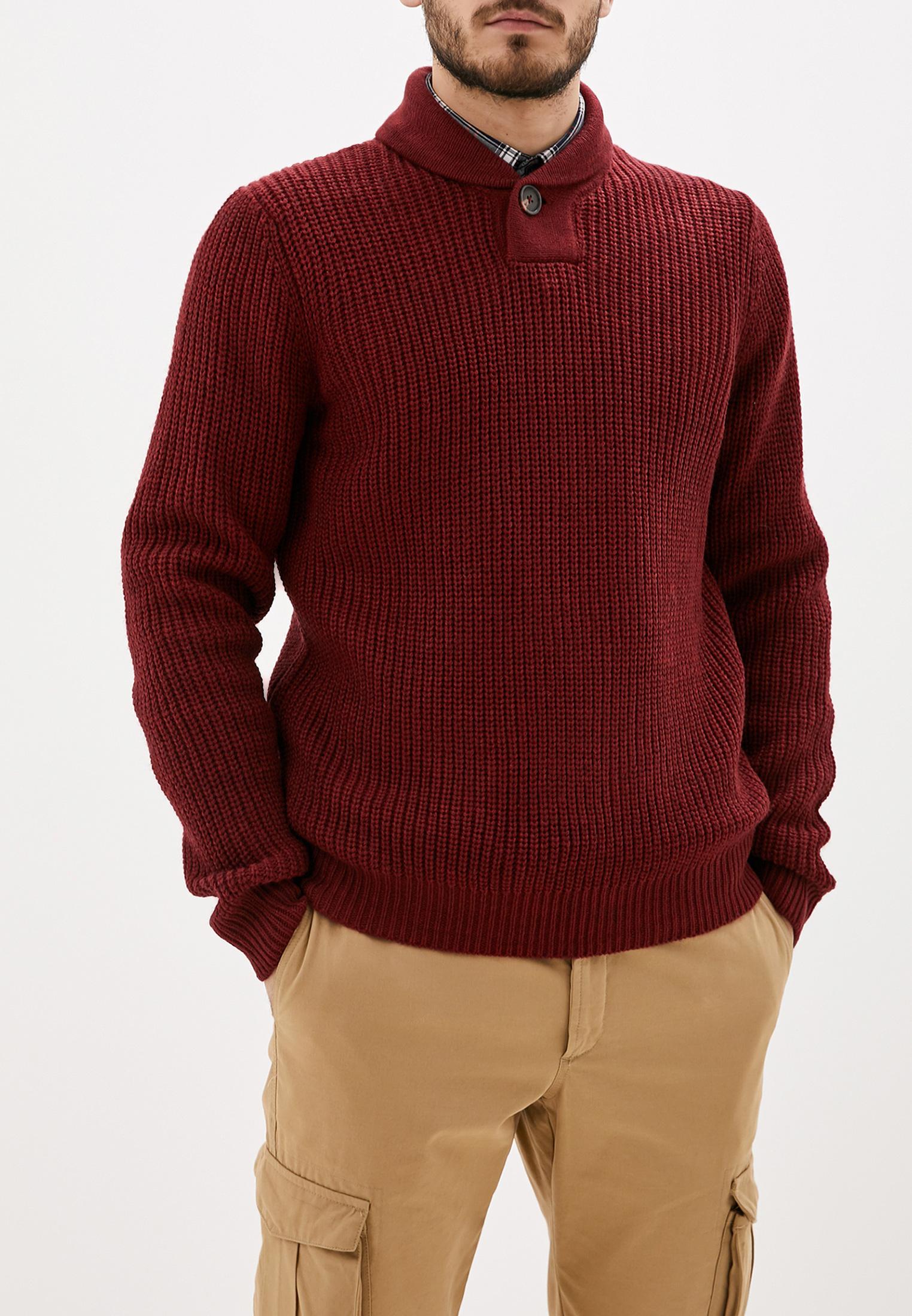 Пуловер Burton Menswear London 27T03PRED