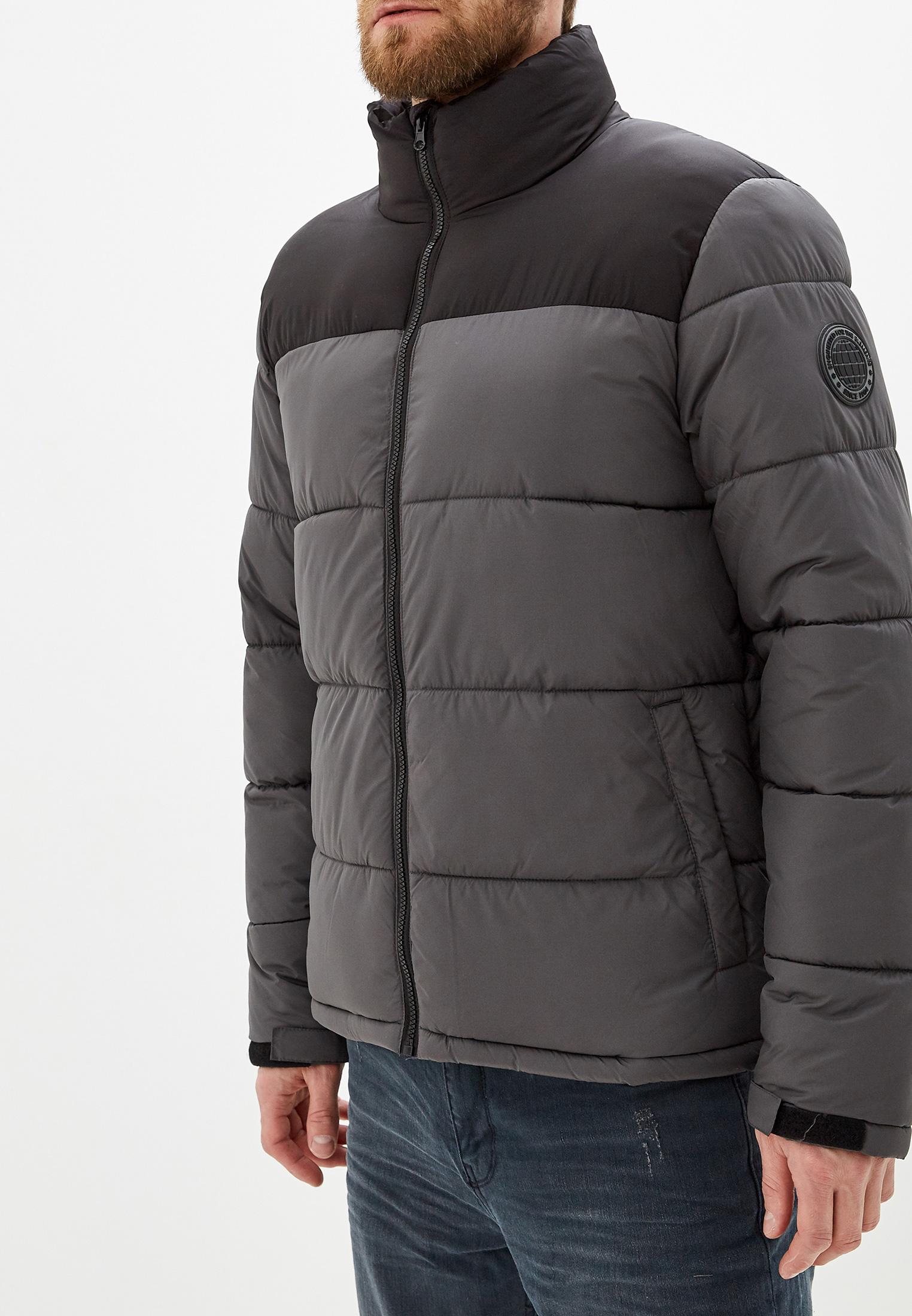 Куртка Burton Menswear London (Бертон Менсвеар Лондон) 06M06PGRY