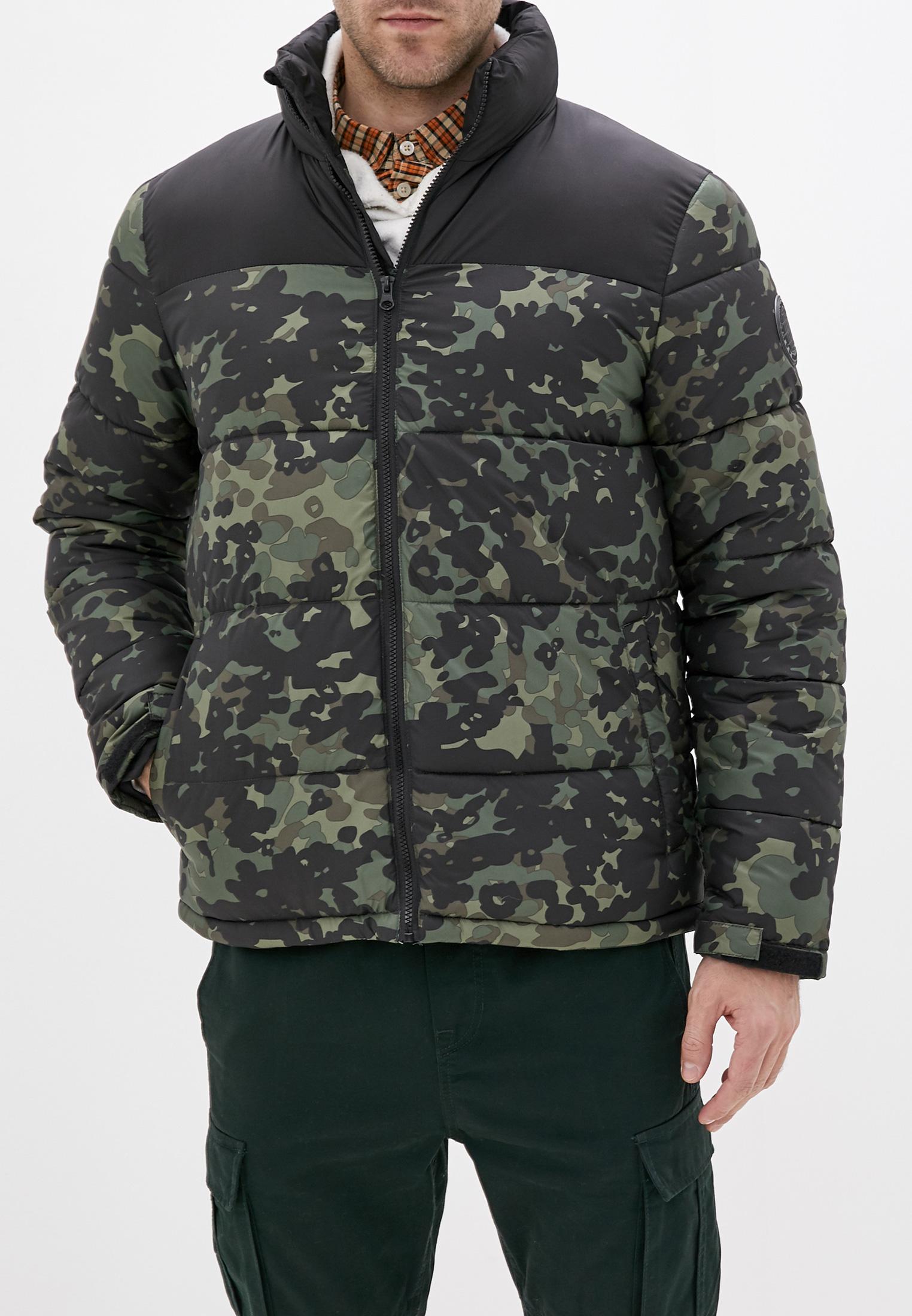 Куртка Burton Menswear London (Бертон Менсвеар Лондон) 06P04OGRN