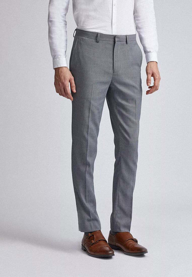 Мужские классические брюки Burton Menswear London 02K05QGRY