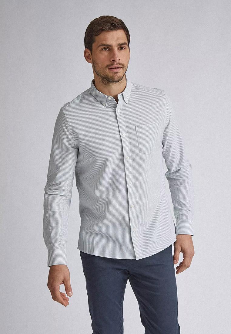 Рубашка с длинным рукавом Burton Menswear London 22S20QGRN