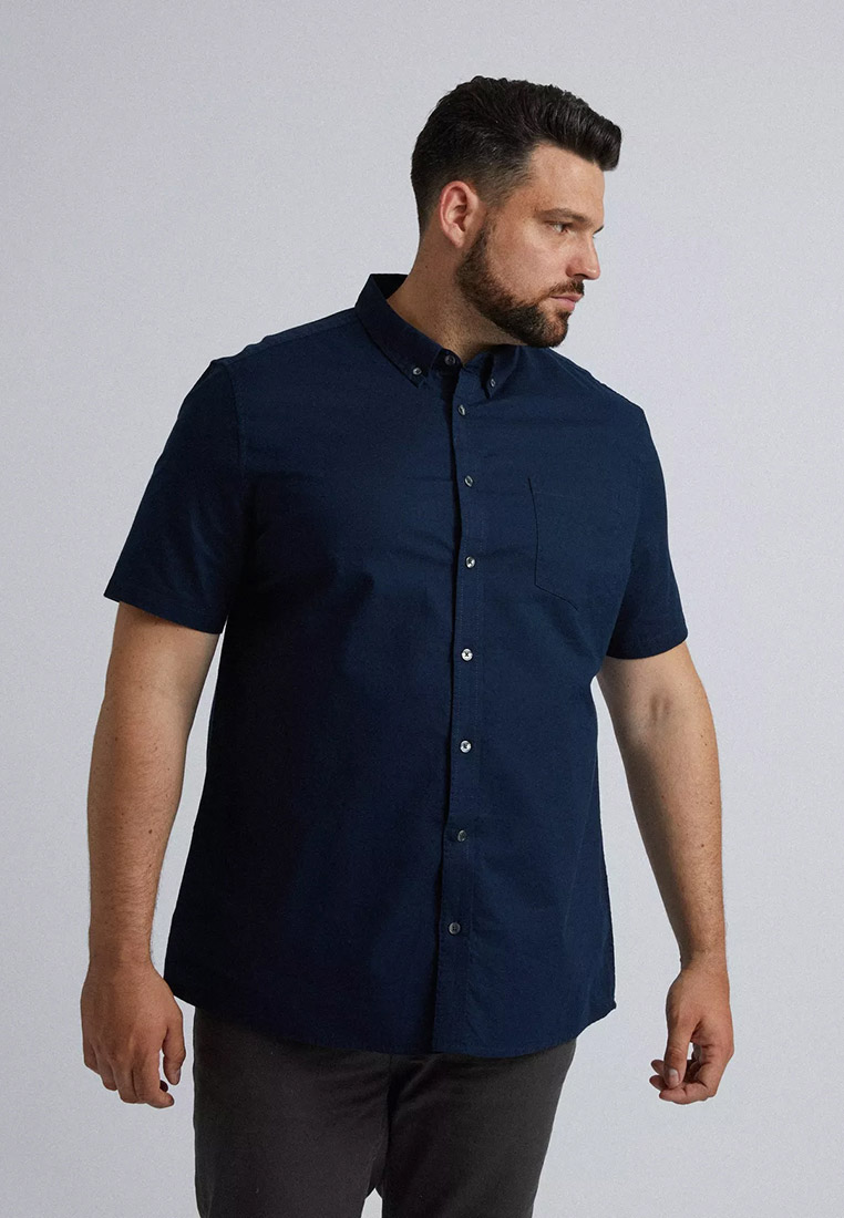 Рубашка с длинным рукавом Burton Menswear London 44O01ONVY