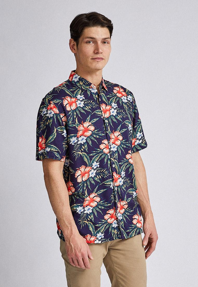 Рубашка с длинным рукавом Burton Menswear London 22P14QNVY