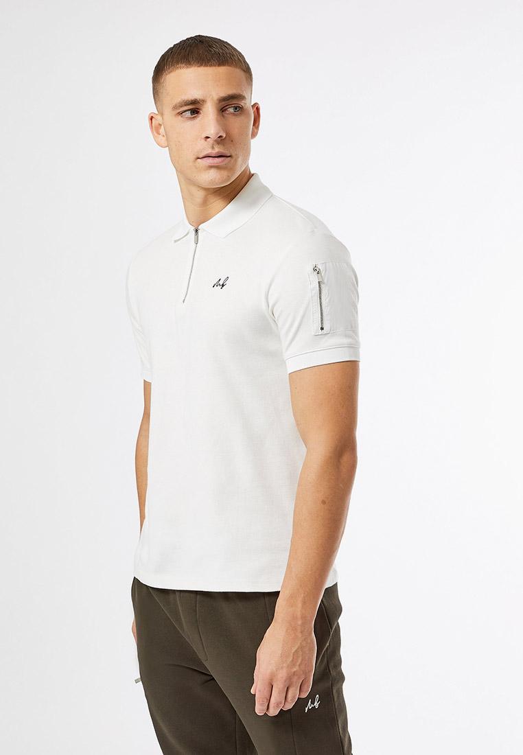 Мужские поло Burton Menswear London 45M05QNAT
