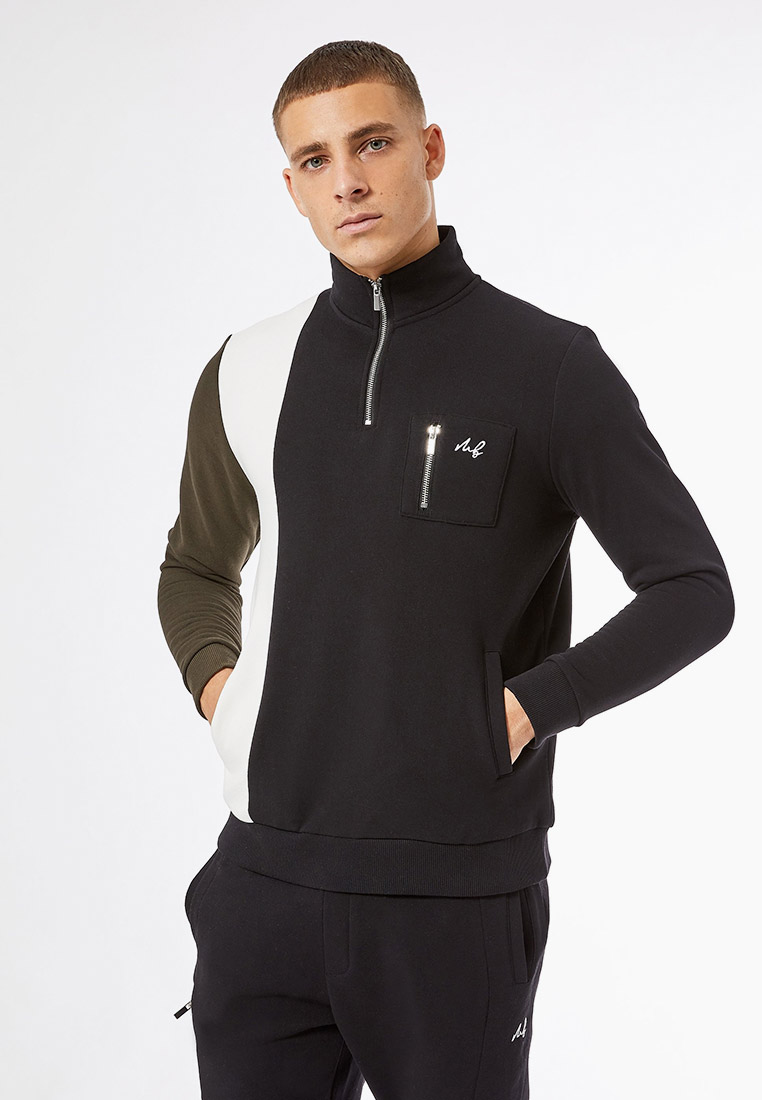Олимпийка Burton Menswear London (Бертон Менсвеар Лондон) 45M09QBLK