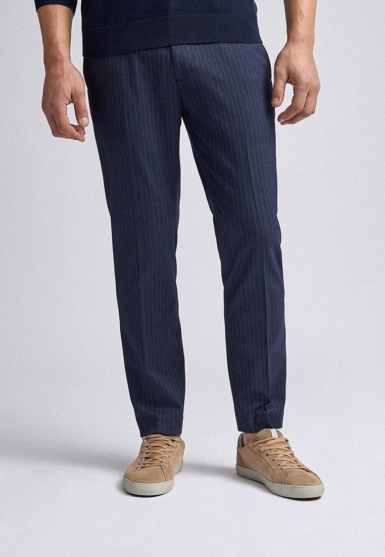 Мужские классические брюки Burton Menswear London 23K01QBLU