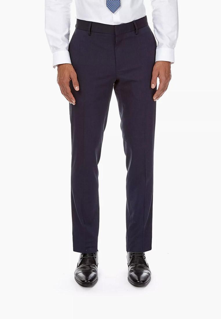 Мужские классические брюки Burton Menswear London 02K02PNVY