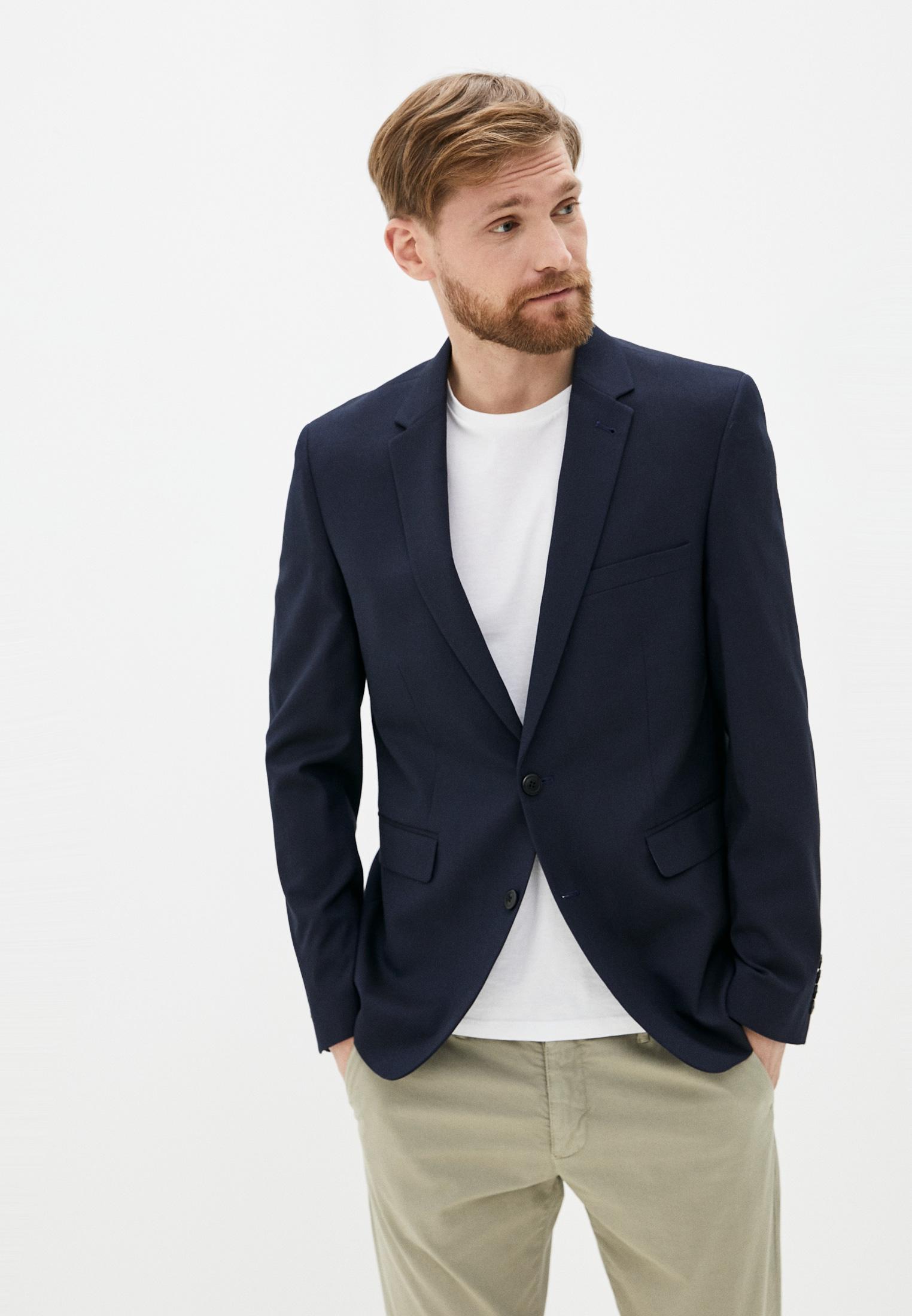 Пиджак Burton Menswear London (Бертон Менсвеар Лондон) 02K01PNVY
