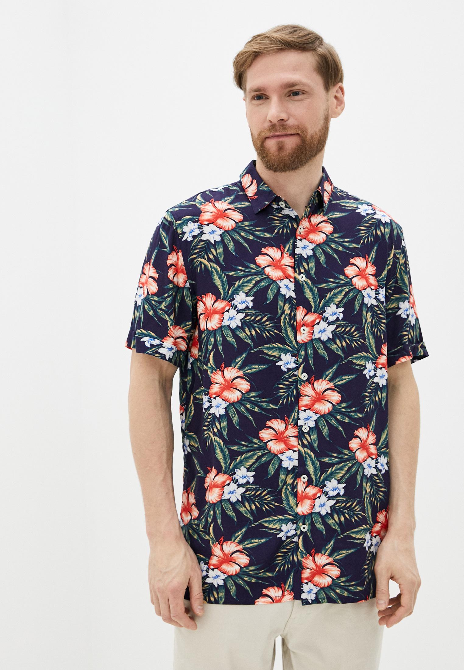 Рубашка с коротким рукавом Burton Menswear London (Бертон Менсвеар Лондон) 44P13QNVY