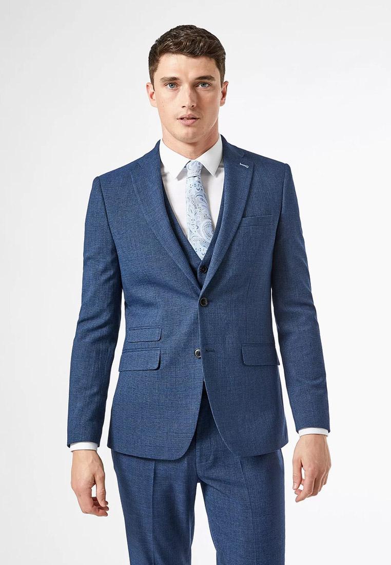 Пиджак Burton Menswear London 02S28QBLU
