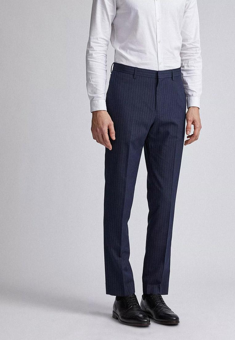 Мужские классические брюки Burton Menswear London 02S08QNVY