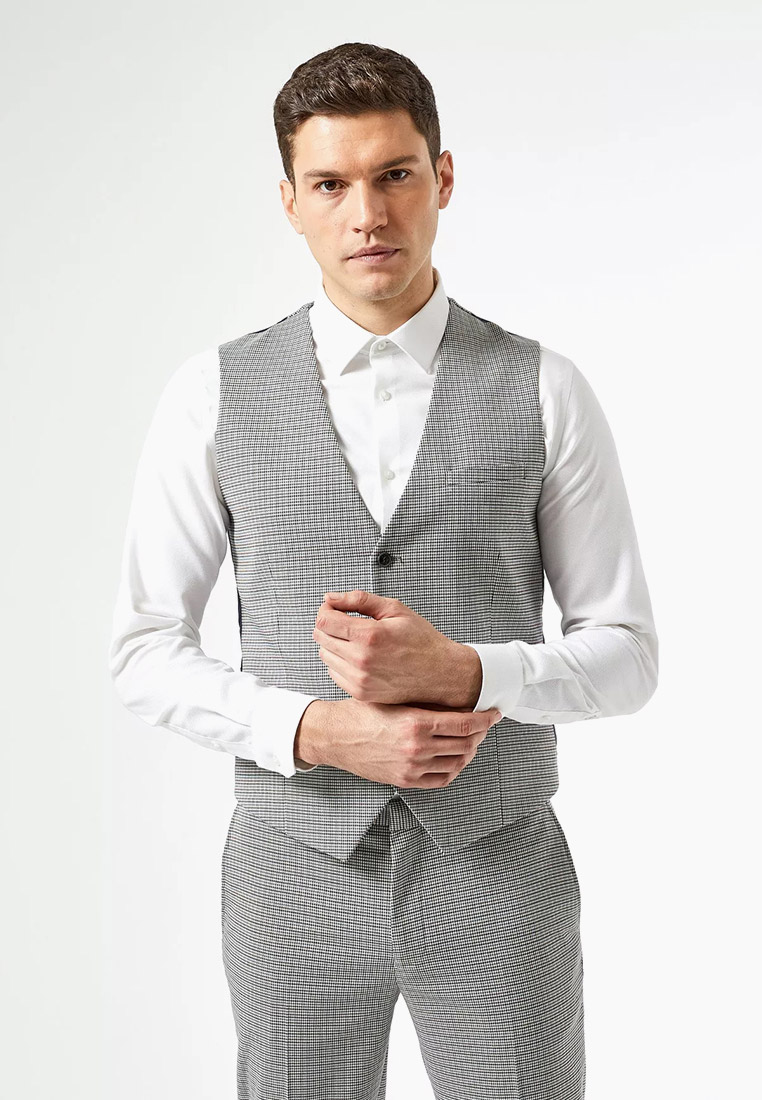 Жилет Burton Menswear London (Бертон Менсвеар Лондон) 02K36QBRN