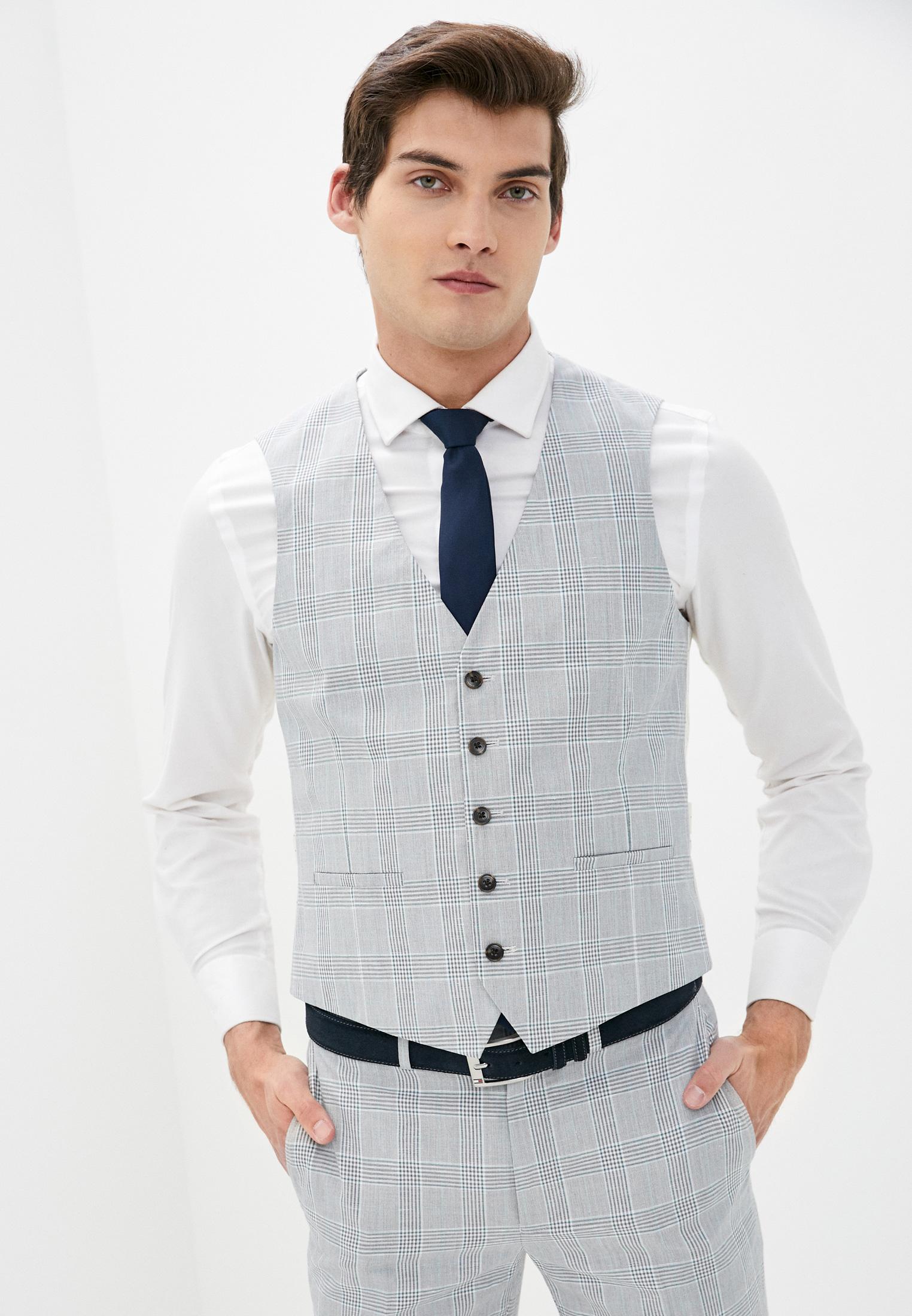 Жилет Burton Menswear London 02K84QGRY