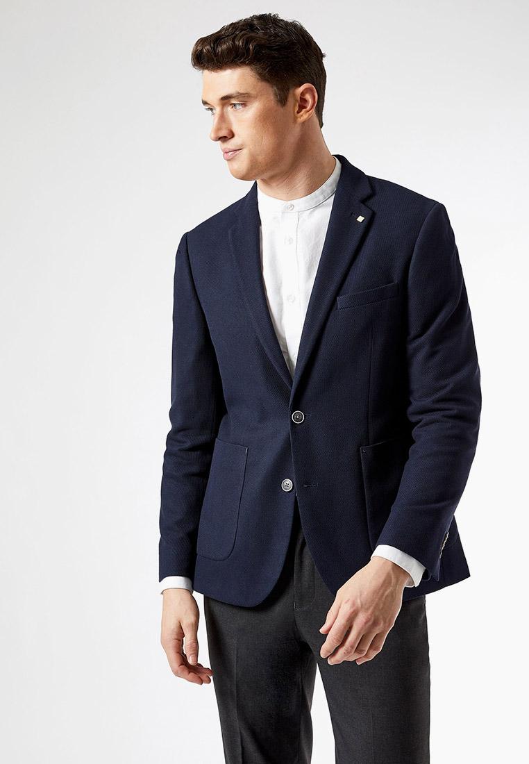 Пиджак Burton Menswear London 01J01QNVY