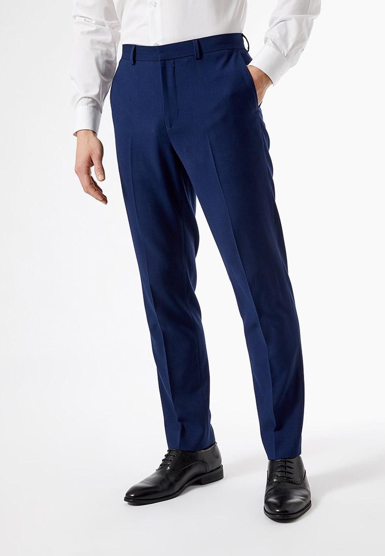 Мужские классические брюки Burton Menswear London 02S02QNVY