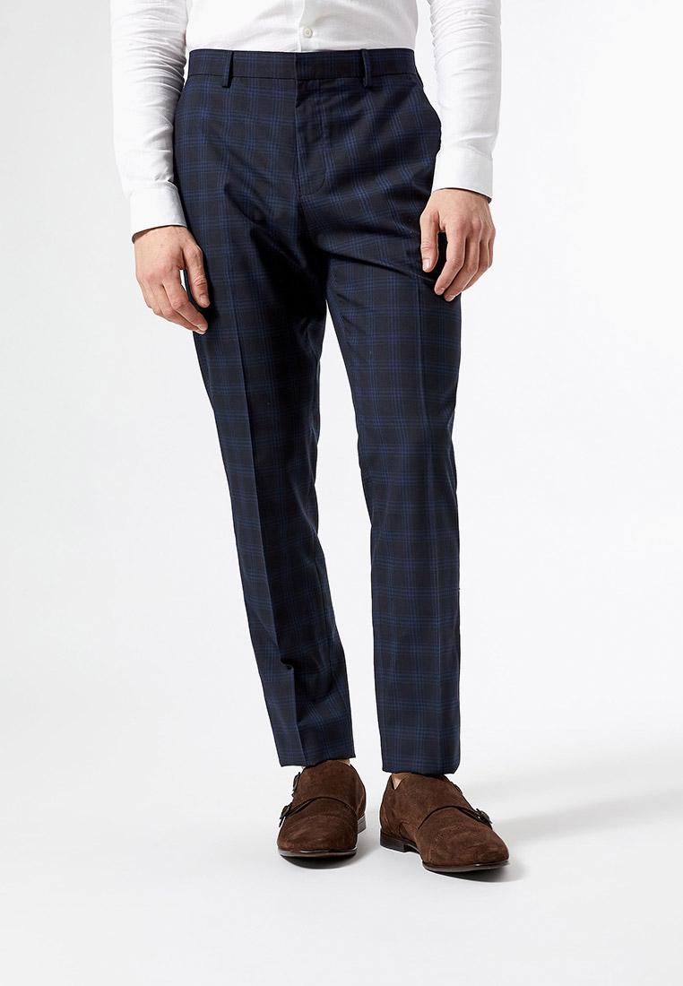 Мужские классические брюки Burton Menswear London 23S12QNVY