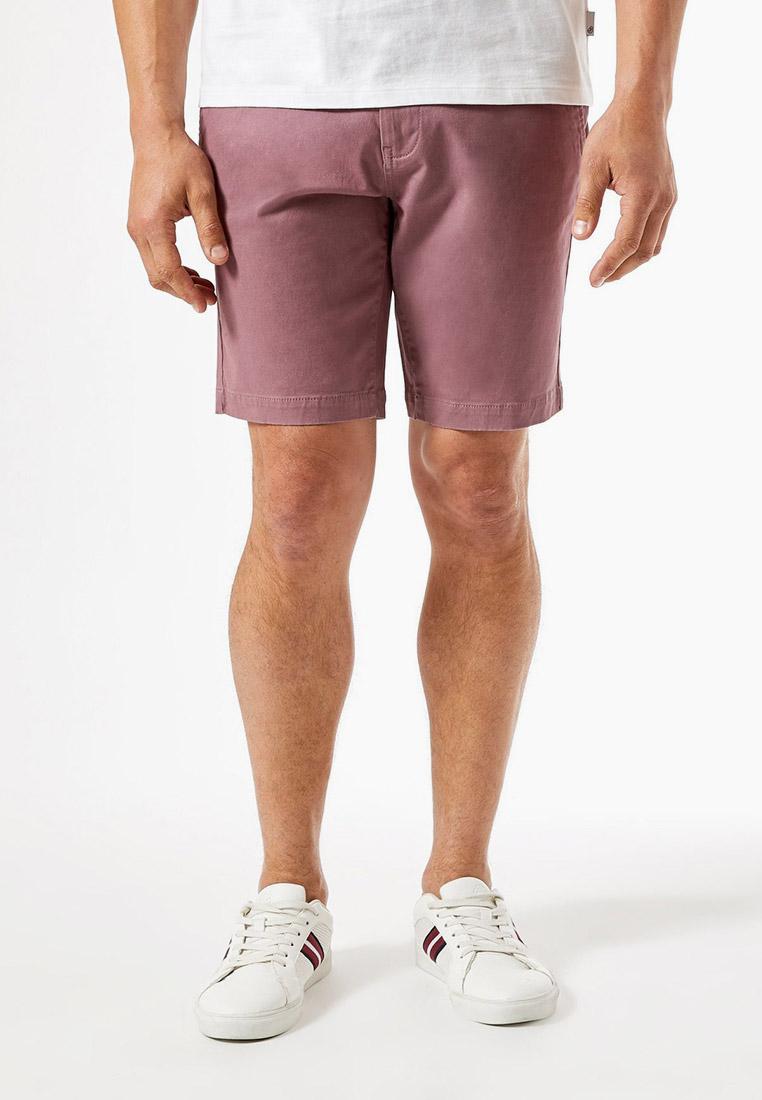 Мужские повседневные шорты Burton Menswear London 88C01QPUR