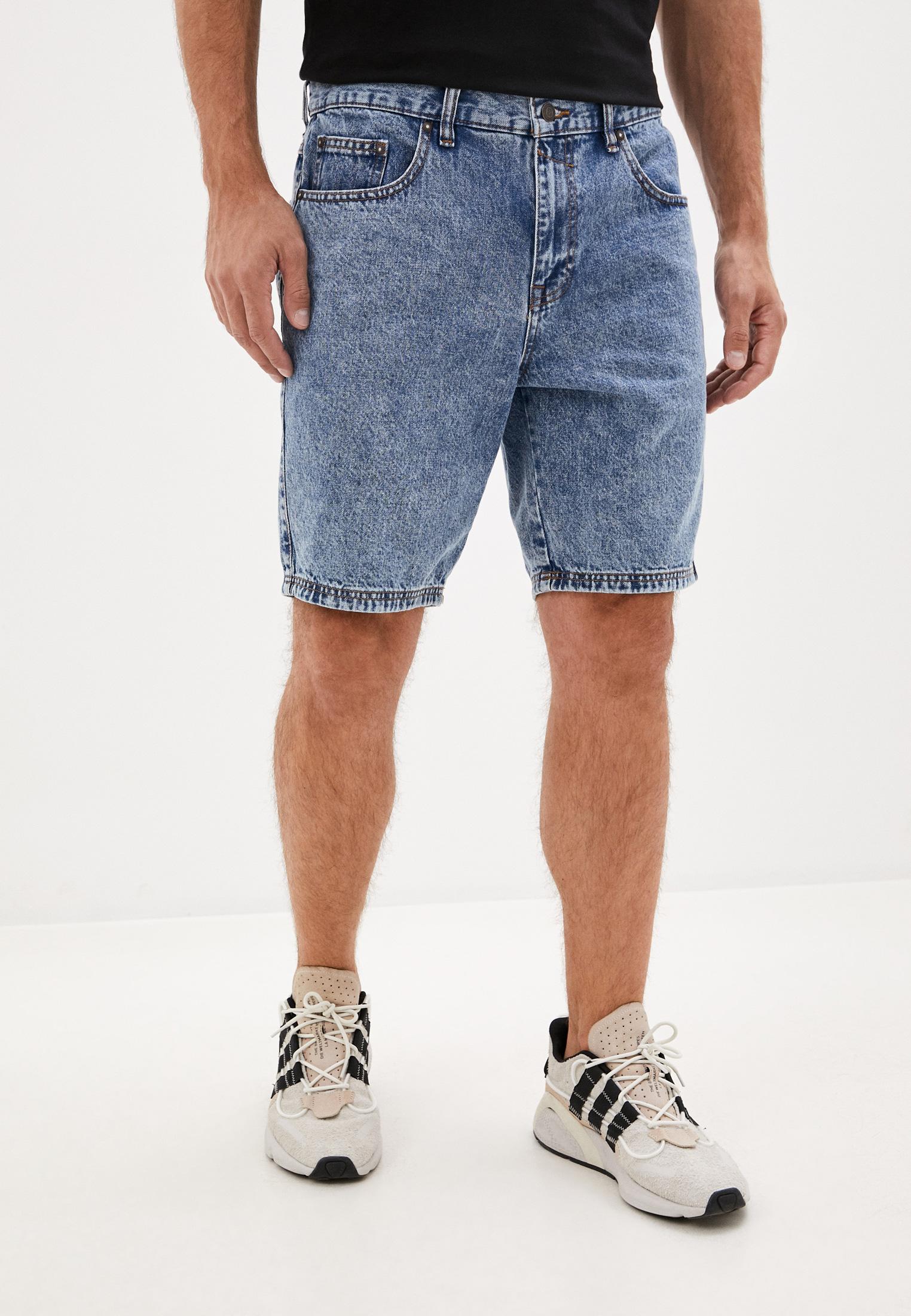 Мужские джинсовые шорты Burton Menswear London 88D08QBLU