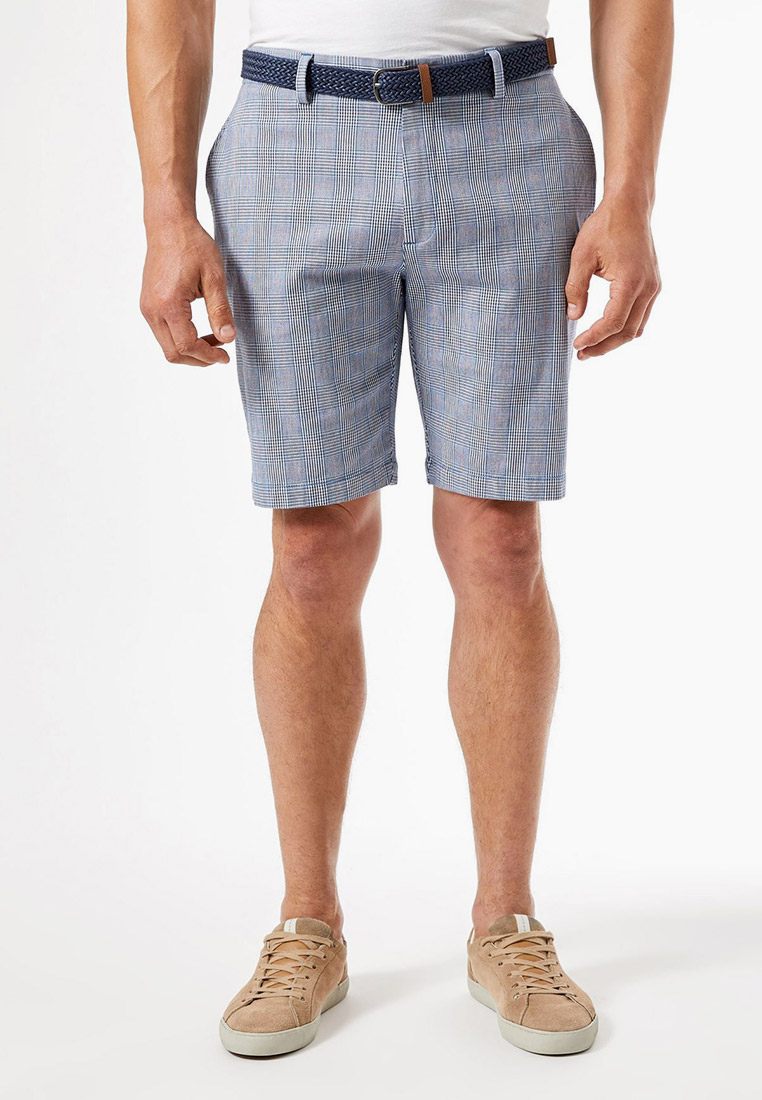 Мужские повседневные шорты Burton Menswear London 88S01QBLU