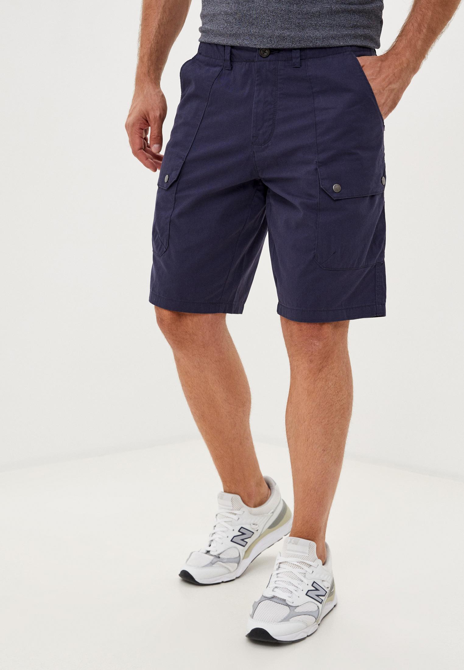 Мужские повседневные шорты Burton Menswear London 88A01QNVY