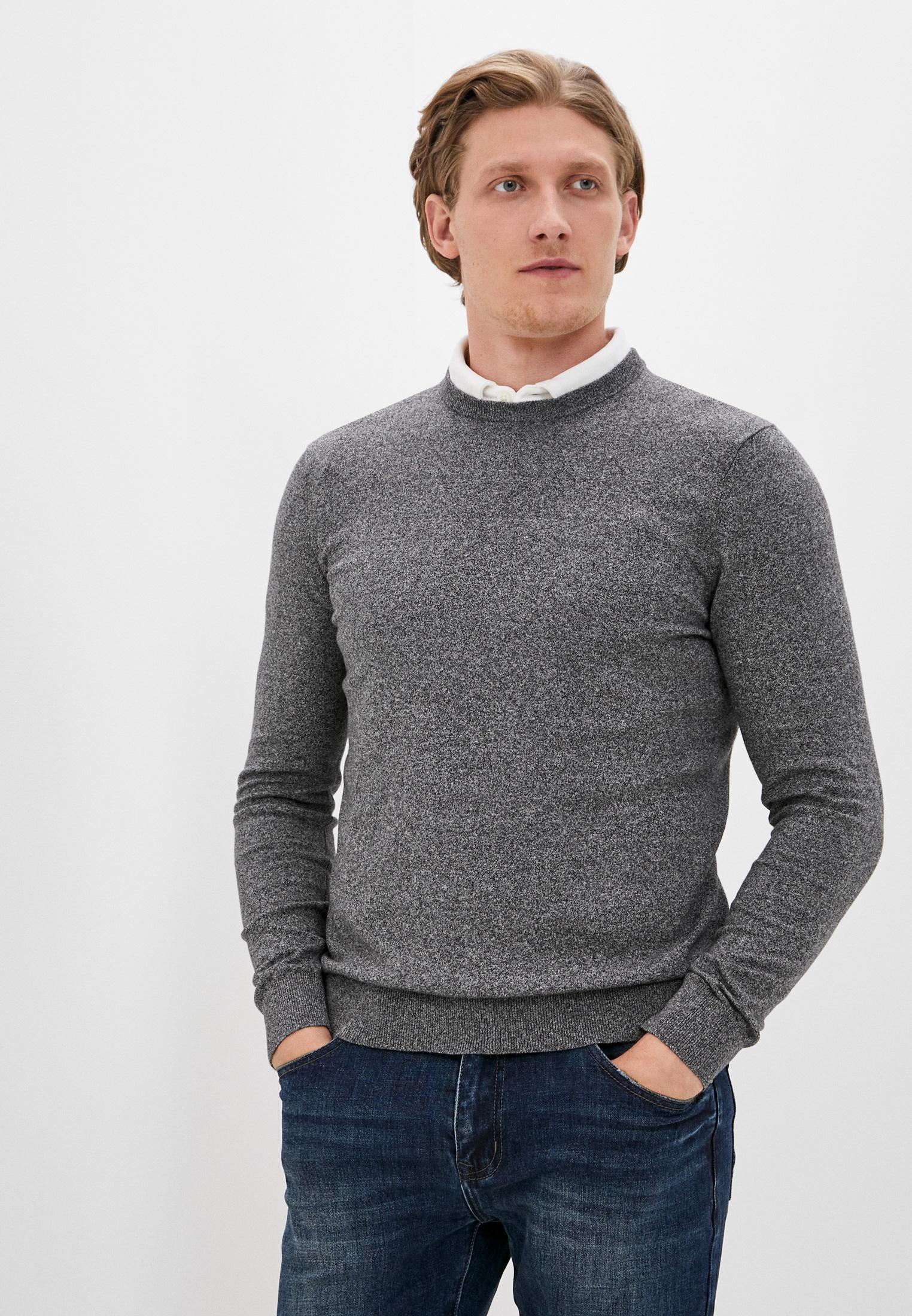 Джемпер Burton Menswear London 27C06RGRY