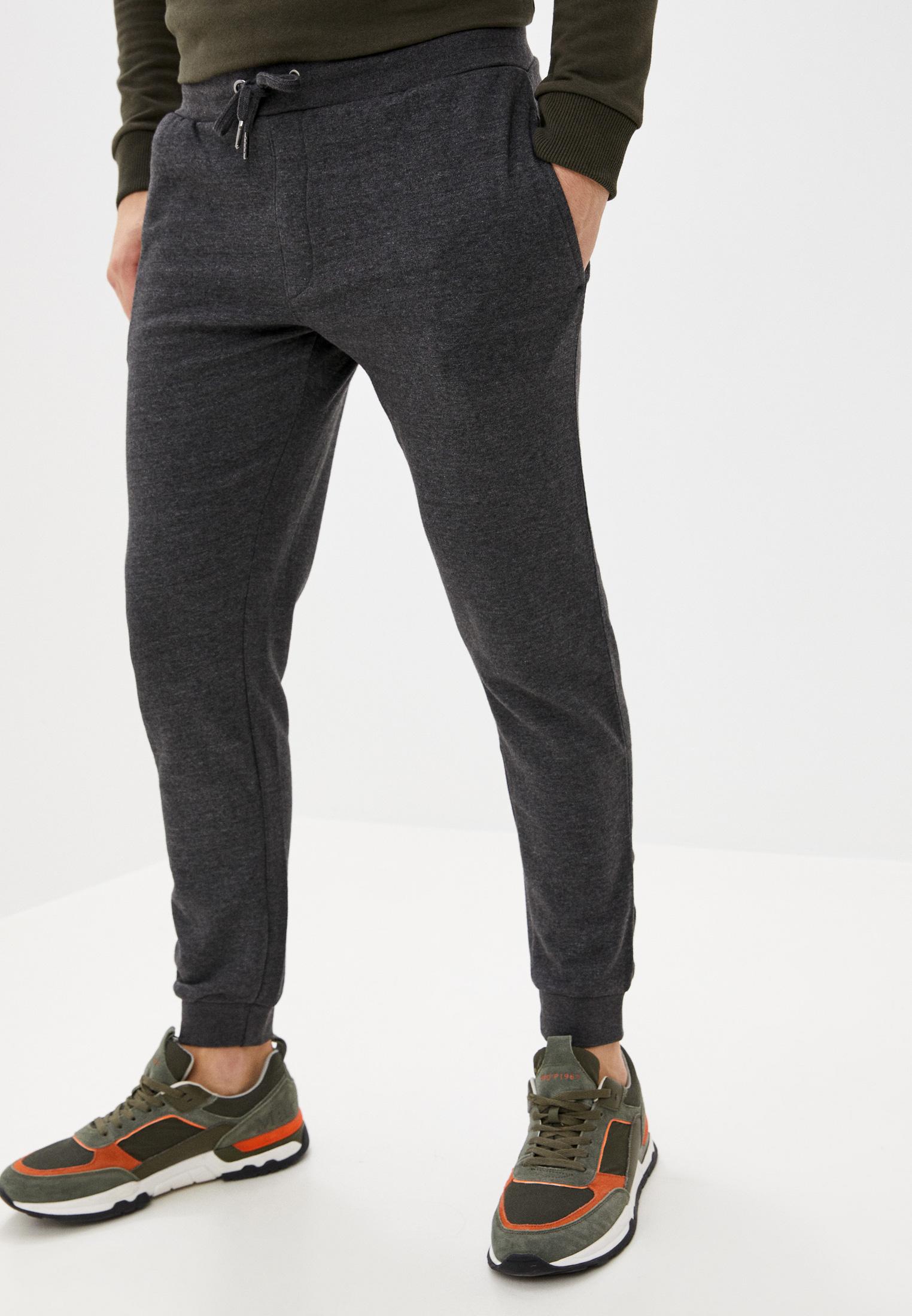 Мужские спортивные брюки Burton Menswear London 45J02RGRY: изображение 1
