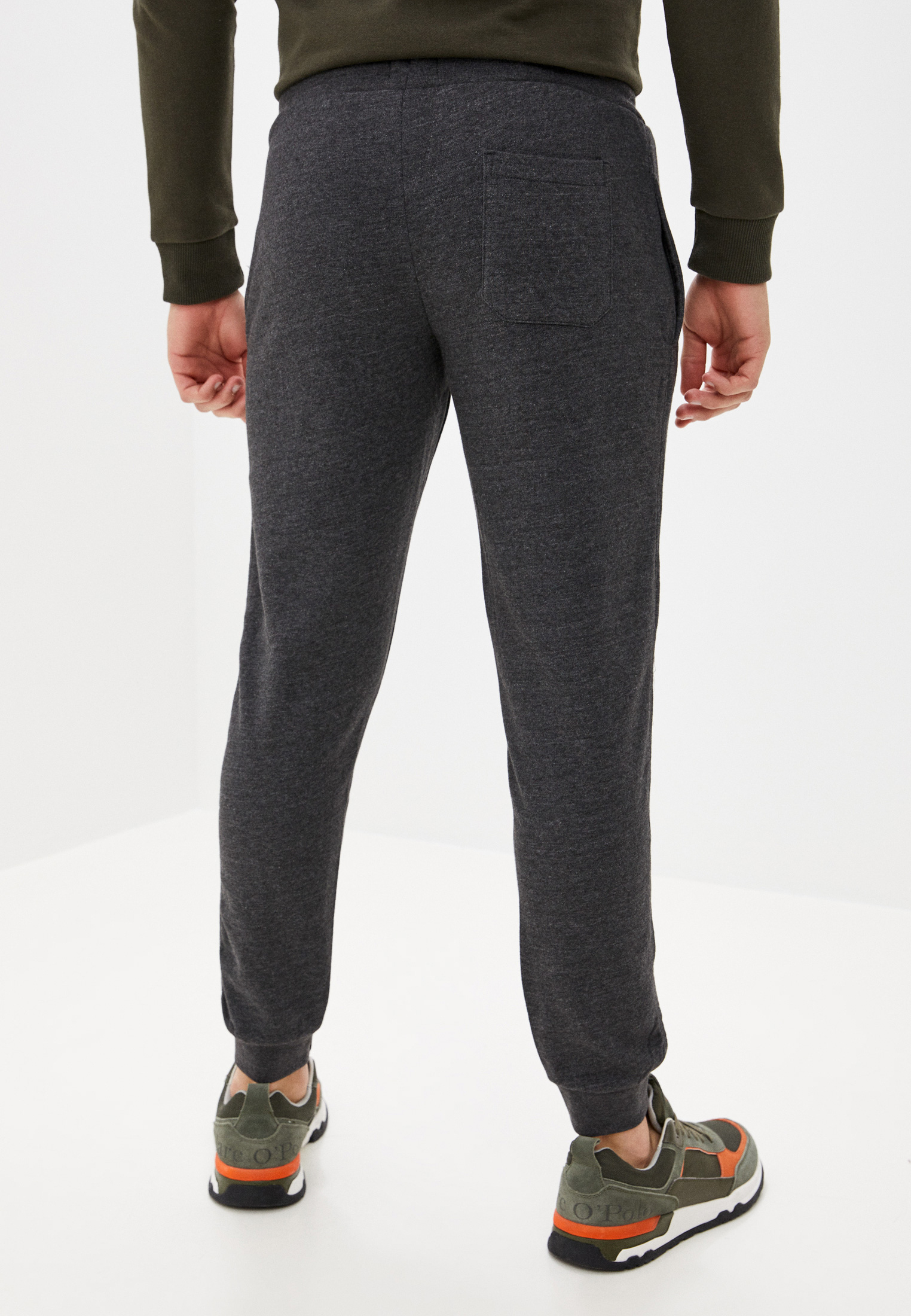 Мужские спортивные брюки Burton Menswear London 45J02RGRY: изображение 3