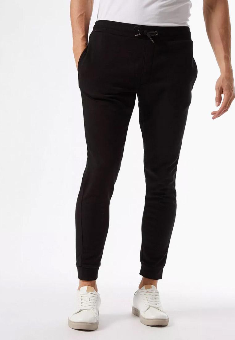 Мужские спортивные брюки Burton Menswear London (Бертон Менсвеар Лондон) 45J02RBLK