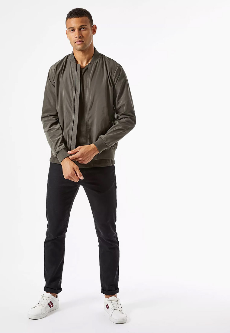 Куртка Burton Menswear London 06B01RGRN