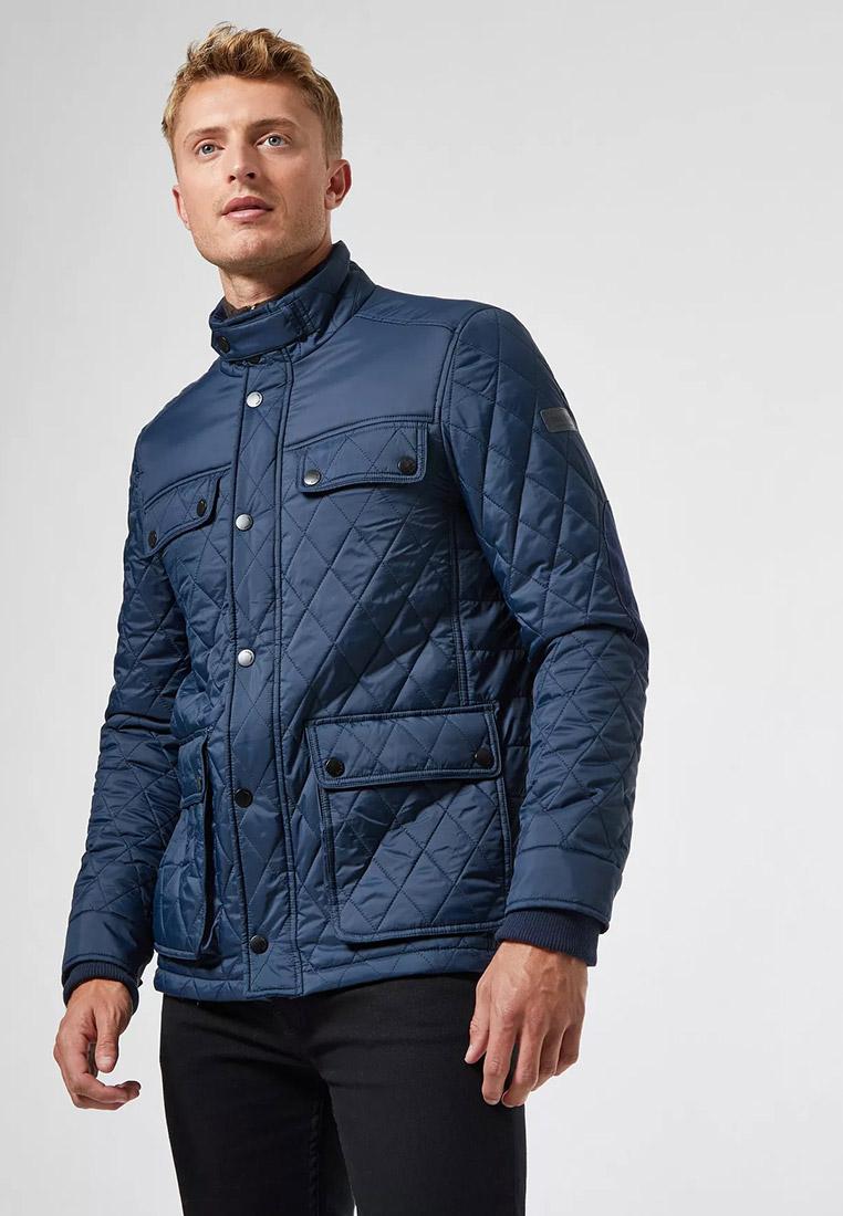 Утепленная куртка Burton Menswear London 06H05RNVY