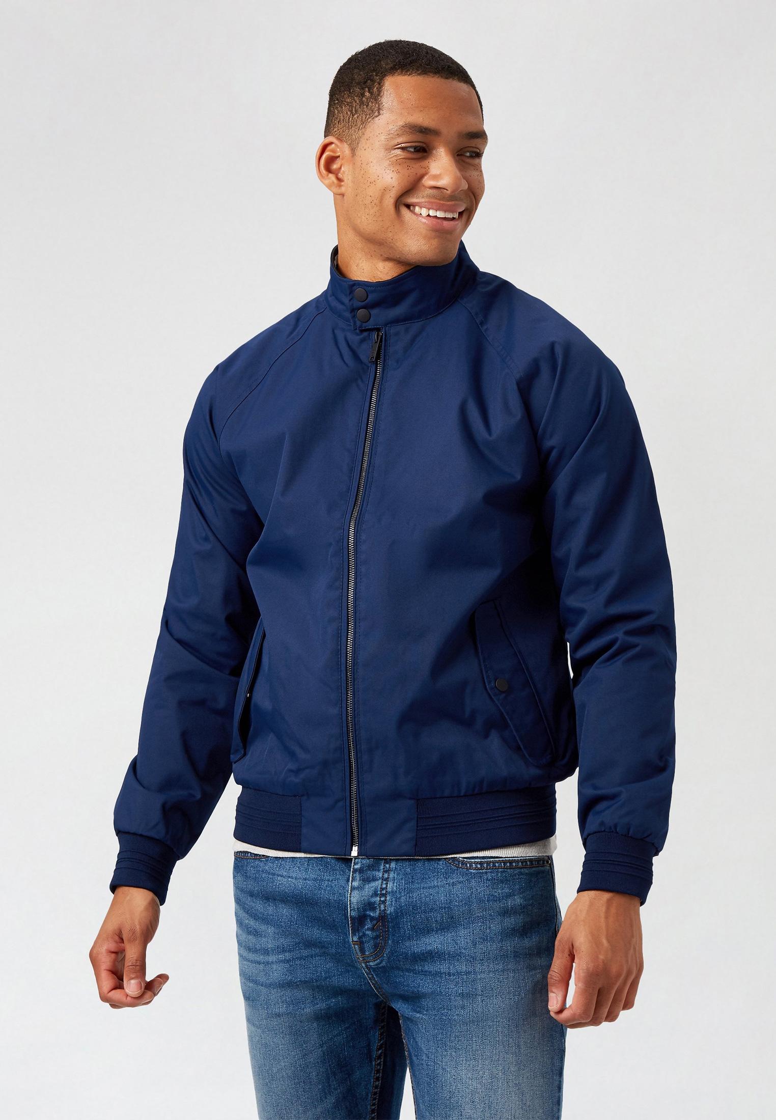 Ветровка Burton Menswear London 06H01RNVY