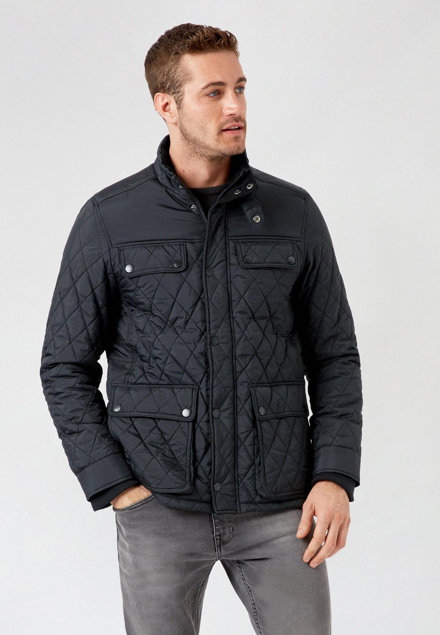 Утепленная куртка Burton Menswear London Куртка утепленная Burton Menswear London