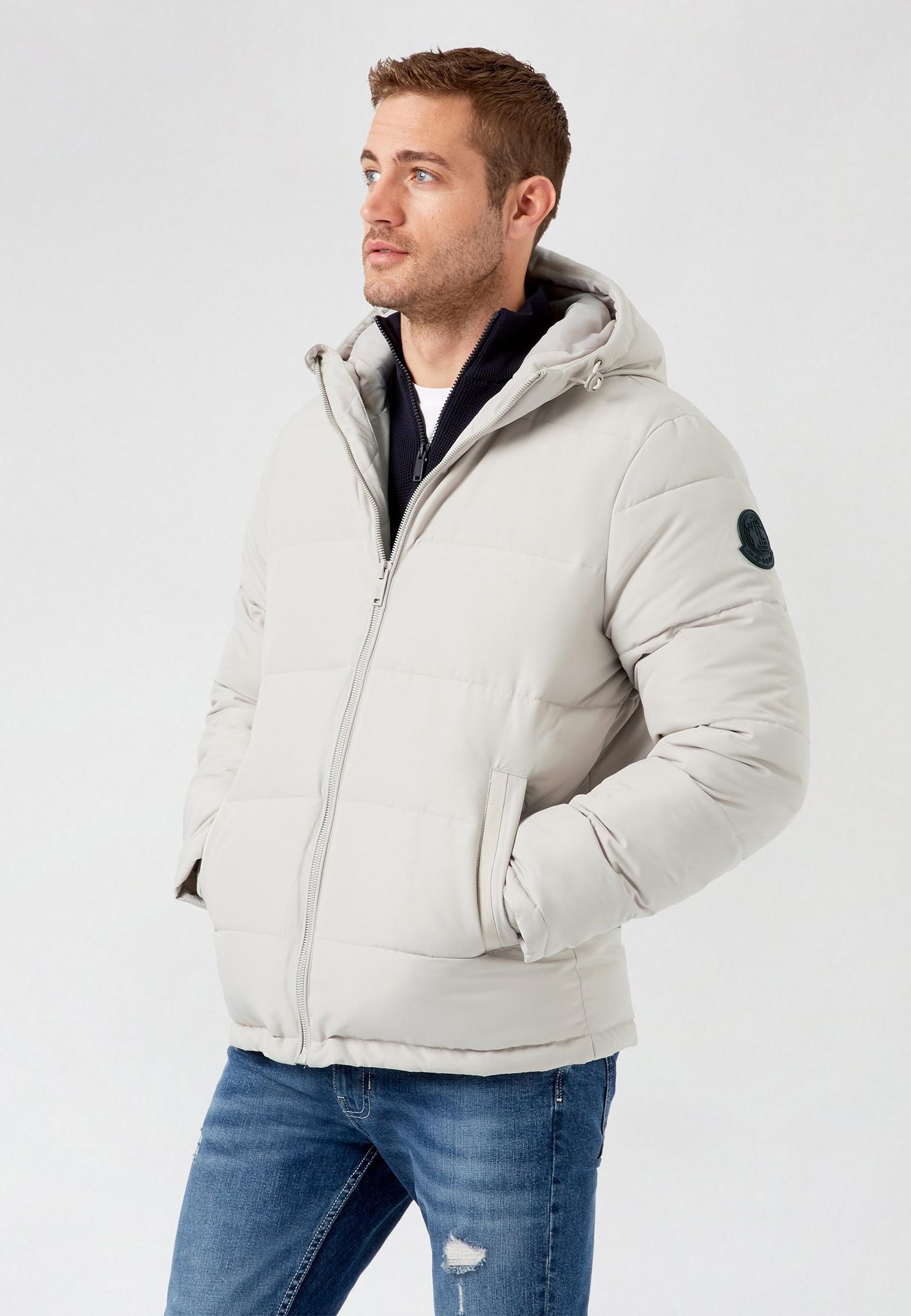 Утепленная куртка Burton Menswear London 06M03RGRY