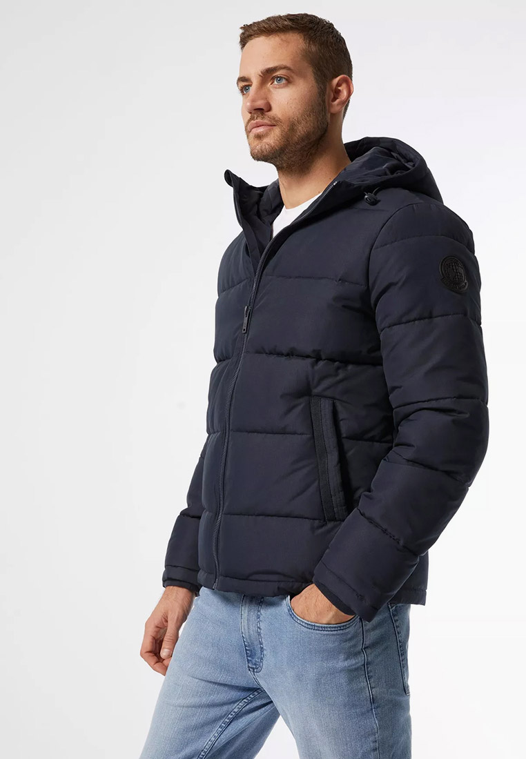 Утепленная куртка Burton Menswear London 06M02RNVY