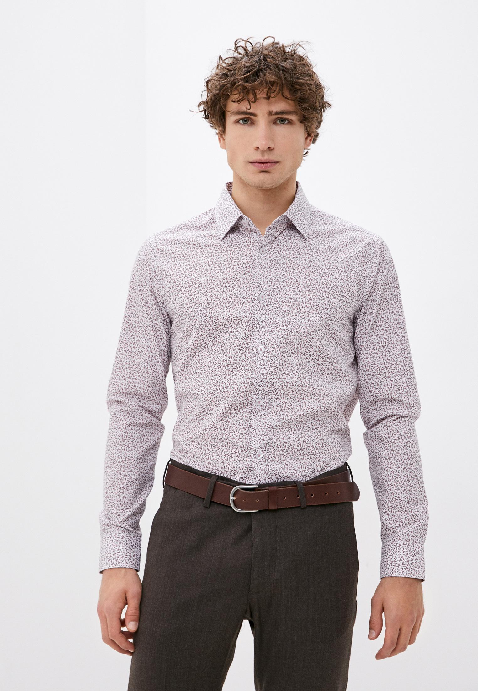 Рубашка с длинным рукавом Burton Menswear London Рубашка Burton Menswear London