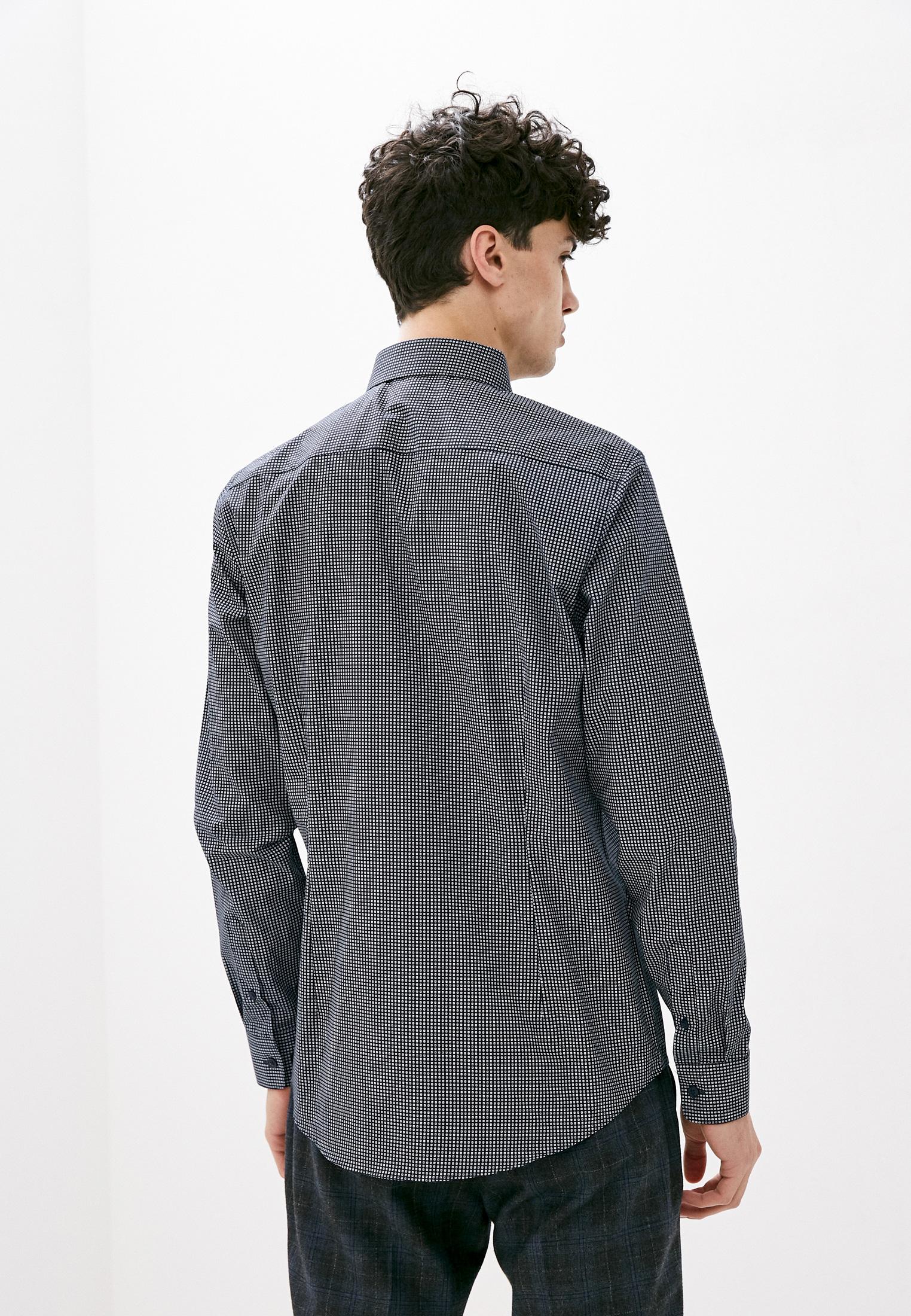 Рубашка с длинным рукавом Burton Menswear London 19F63QNVY: изображение 3