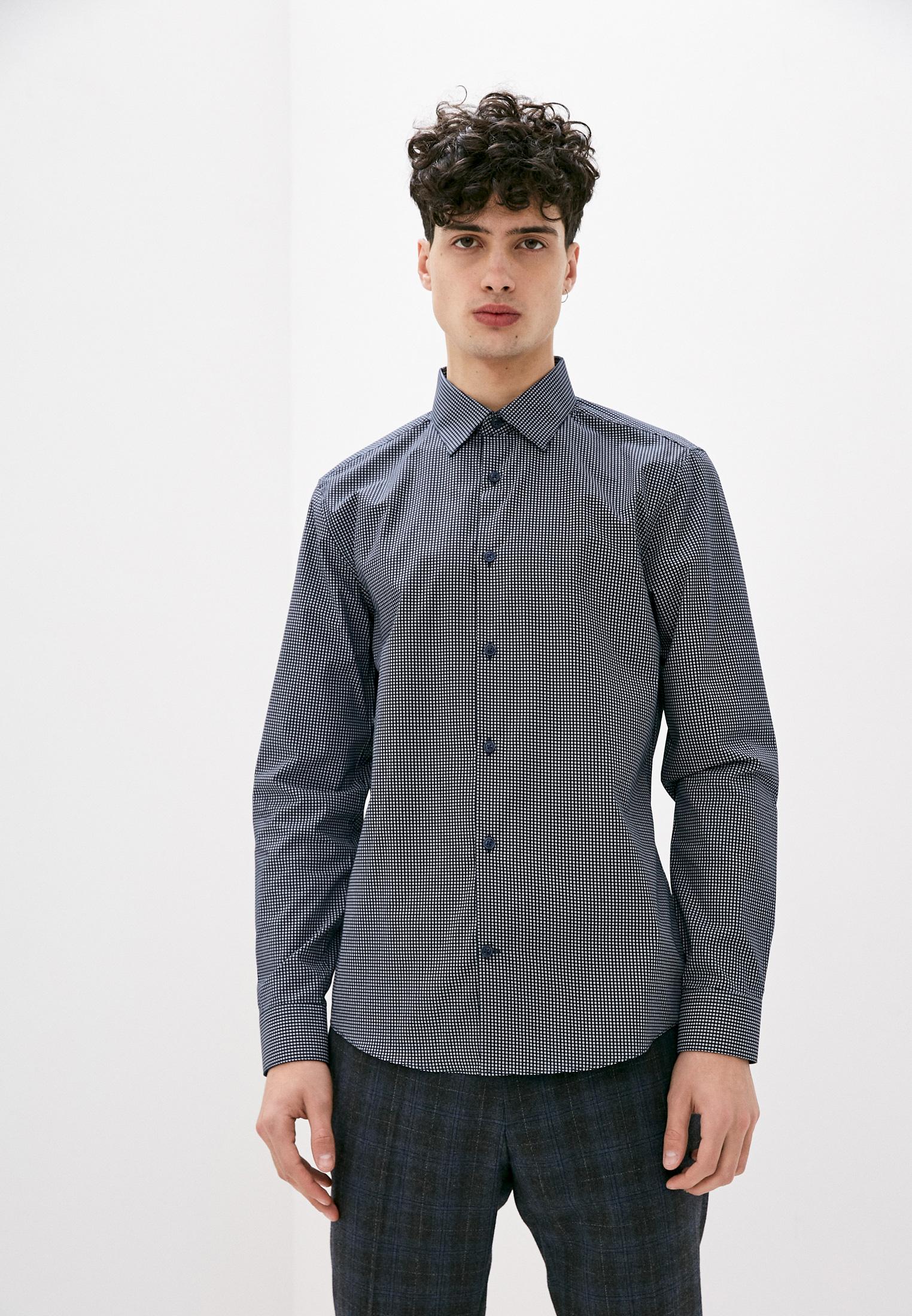 Рубашка с длинным рукавом Burton Menswear London 19F63QNVY: изображение 4